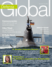 Revista Defensa Global Numero 10