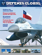 Revista Defensa Global Numero 1