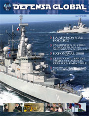 Revista Defensa Global Numero 2