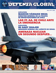 Revista Defensa Global Numero 4