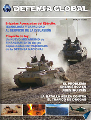 Revista Defensa Global Numero 6