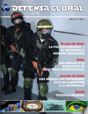 Revista Defensa Global Numero 7