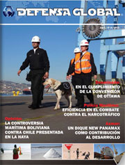 Revista Defensa Global Numero 8