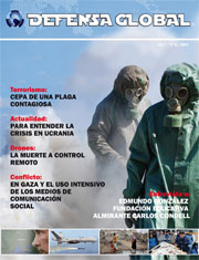 Revista Defensa Global Numero 9